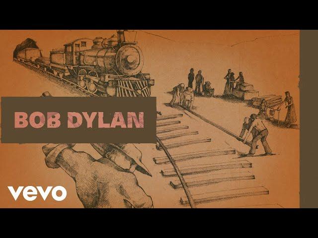 Bob Dylan - Gotta Serve Somebody (Official Audio)