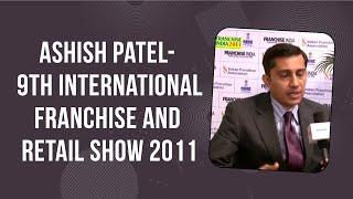 Ashish Patel - 9th International