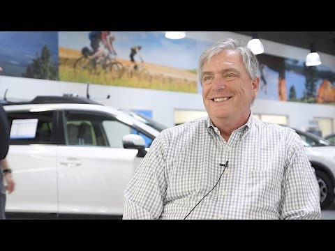 Mike Hachey | Fixed Operations Manager | Employee Spotlight