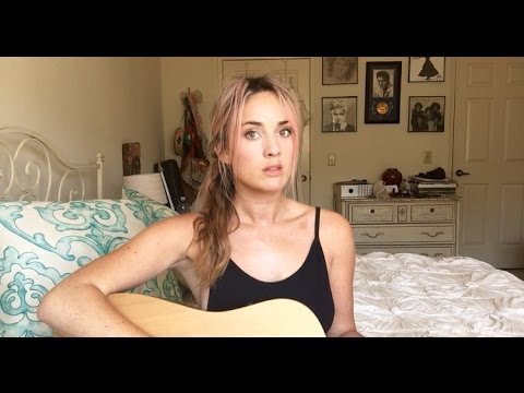 Sam Hunt - Make You Miss Me Cover