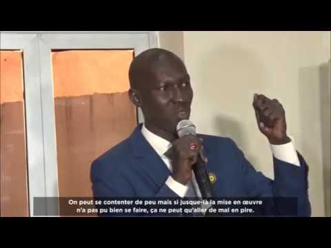 Conf. de presse Opposition | Questions / réponses | Maison de la Presse le 23/10/17 | Vidéo N°3