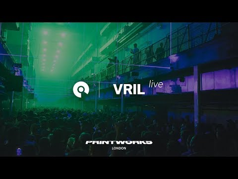 Vril @ Printworks - Issue 002 Opening Party (BE-AT.TV)