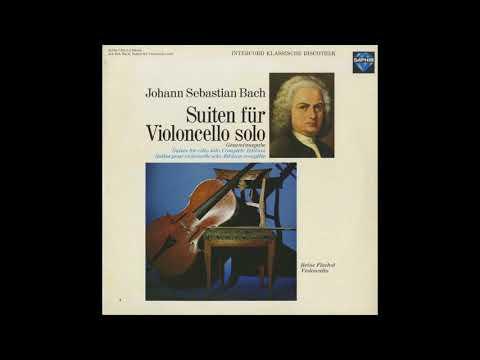 Silent Tone Record/バッハ:6つの無伴奏チェロ組曲BWV.1007~1012/レーナ・フラショ/クラシック・レコード専門店サイレント・トーン・レコード