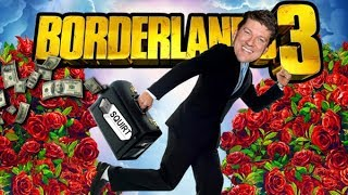 Borderlands 3's Randy Pitchford Exonerated from Scandals - Inside Gaming Daily