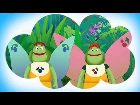 Лунтик | Большой сборник мультфильмов для детей