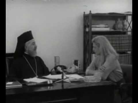 Κύπρος - Μελίνα Μερκούρη (ΕΡΤ ντοκιμαντέρ)(1975)