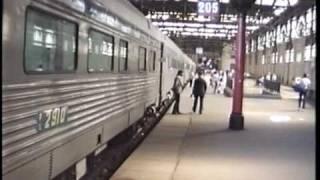 1987 Expreso El Marplatense Ferrocarriles Argentinos