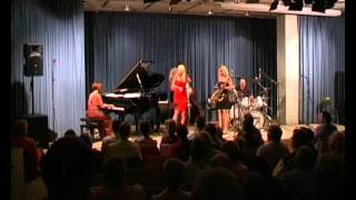 Charly Antolini and the Ladies of Jazz Can