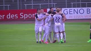 Oberliga Niederrhein 17/18 ETB SW Essen - VfB Hilden