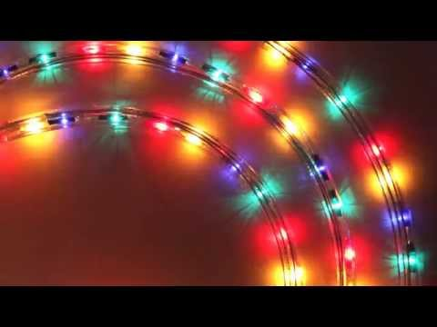 Chasing 3 wire holiday and party rope light let the fun begin chasing 3 wire holiday and party rope light let the fun begin aloadofball Gallery