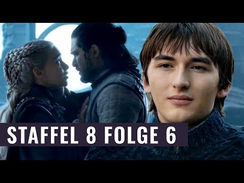 Das große Finale! | Game of Thrones Staffel 8 Folge 6