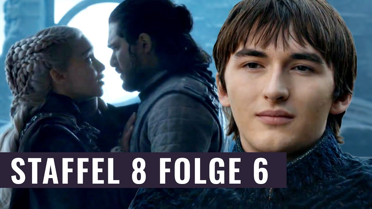 Finale Staffel Game Of Thrones
