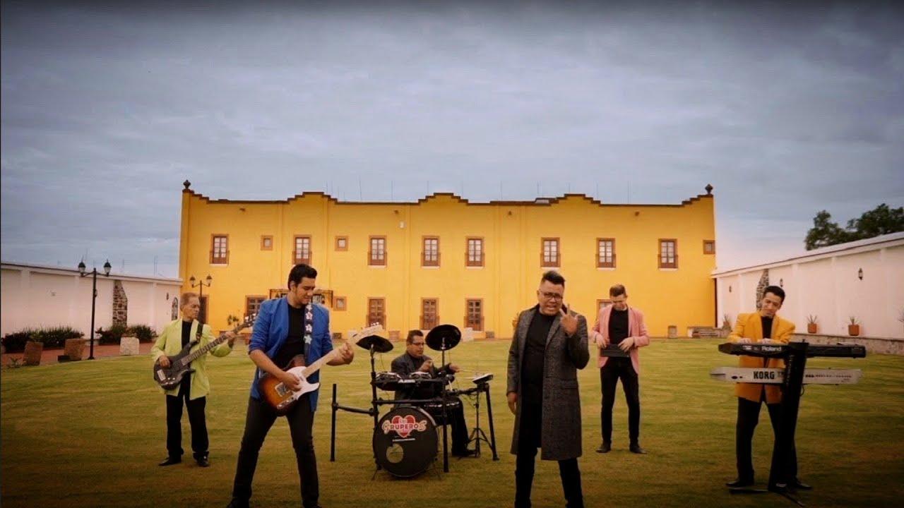 Download Basta Ya - Los Gruperos Del Amor ( Video Oficial )