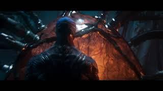 Вратарь галактики — Тизер-трейлер фильма (2019)