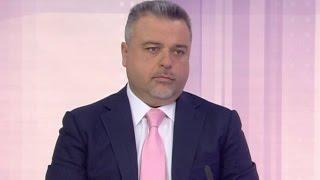 حوار اليوم مع حسان صقر – عميد الخارجية في الحزب السوري القومي الإجتماعي  19-6-2015