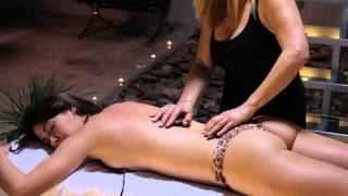 Repeat youtube video Sensual Massage relax 1 Masaje sensual.