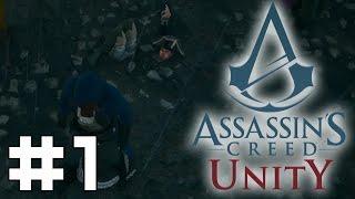 Assassin's Creed Unity #1 LosAsesinosDelaJuana XBOX ONE en Español - GOTH
