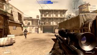 Soldier Front 2 Multiplayer Gameplay
