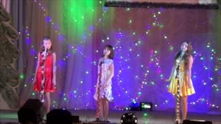 Непосиди - Перший сніг (live) 08.01.2015