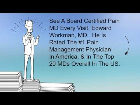 NeuroPain Clinic's Medical Director #1 Pain Mgmt Doctor In US