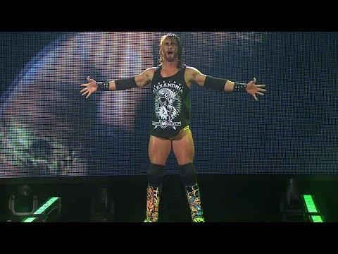 Seth Rollins debuts in WWE NXT (WWE...