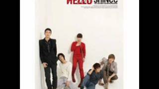 SHINee - Hello + [download MP3]