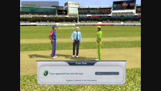Cricket Revolution New Gameplay Footage [HD]