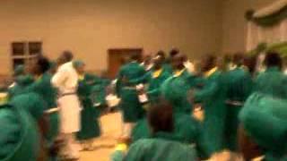 Faith Apostolic church in Zion Nkomazi Lalela we