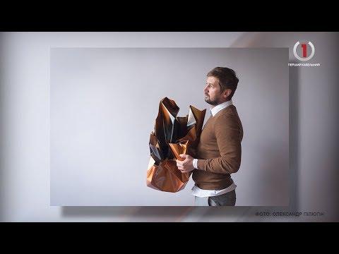 Закарпатці що вражають: художник Михайло Деяк
