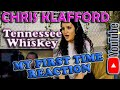 My First Time Reaction to Chris Kläfford - Tennessee Whiskey