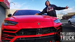 Is The Lamborghini Urus Brilliant Or A Waste of $225k?