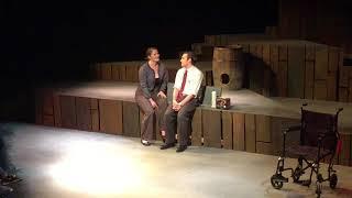 Nathan David Smith - Comedic Acting