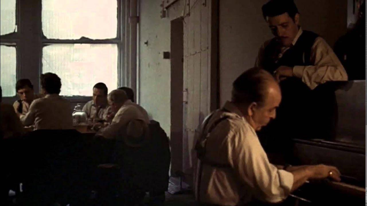 Carmine Coppola Connies Wedding 6