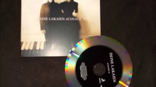 Deine Lakaien - Without your words (Acoustic II)