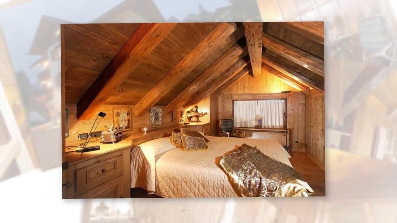 Arredamento Casa Montagna Cortina