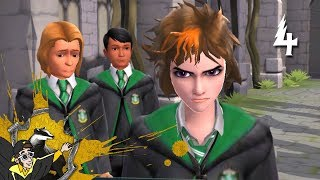 Hogwarts Mystery part 4 - The Duel