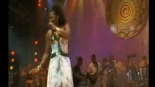 Margareth menezes - Elegibô (Uma História de Ifá)