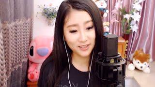 你牛什么牛 慢摇舞曲 YY 4823 菲儿 Show 2016年9月12日