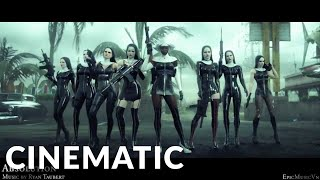 Epic Cinematic   Ryan Taubert - Absolution   Epic Action   Epic Music VN