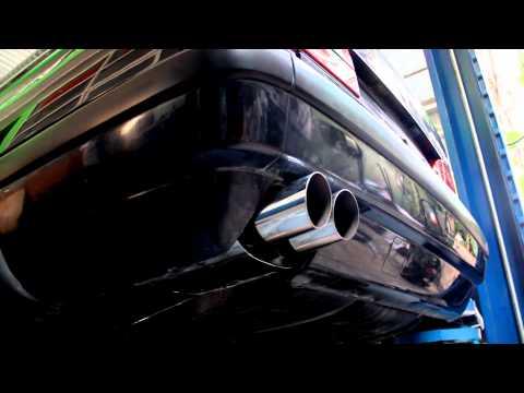 Classic Mini Exhaust centre mount GEX7081 5//16unf  Rover Morris Cooper Austin