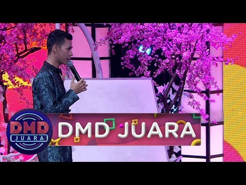 HEBAT! Pak Guru Latif Ngajar Bahasa Inggris Di DMD - DMD Juara (5/10)