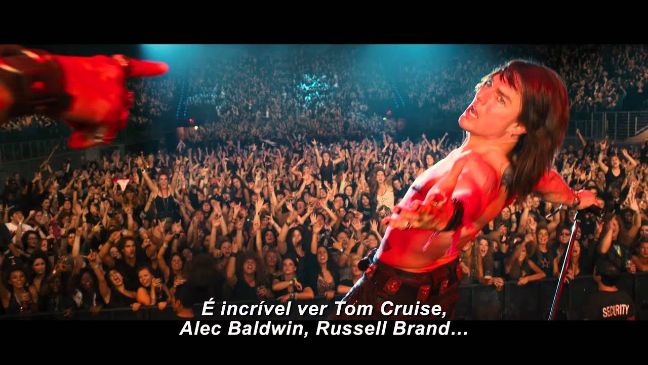"rock of ages: o filme - ""cantando as músicas"" (legendado) [hd] - youtube"