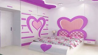 Amazing latest bedroom design ideas&bedroom decorating ideas || home design ideas|| home decorating