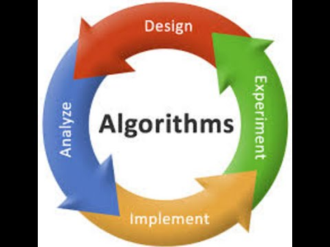 Introduction to Algorithms, Types, Classifications and Specifications in Data Structures Lectures