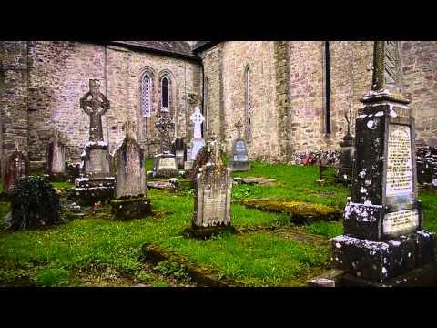 Killaloe - St Flannans Graveyard...