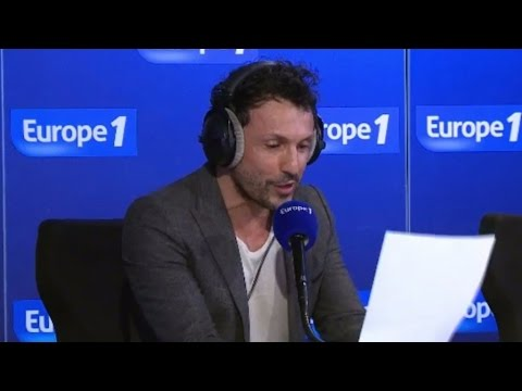 "Willy Rovelli : ""Saint Frédéric François"""