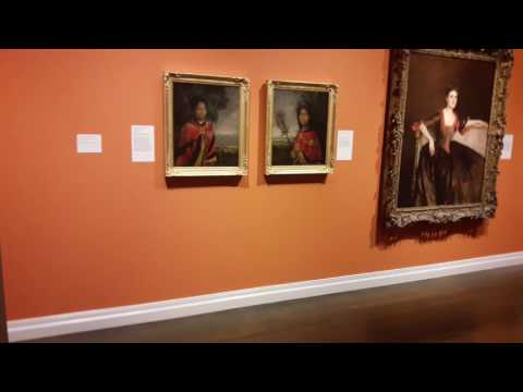 Honolulu Museum of Art: Hawaiian Royalty
