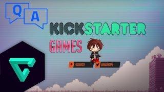 Que es un Kickstarter?