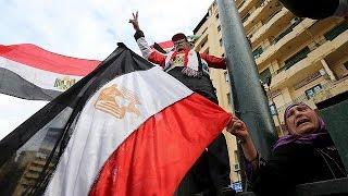 Egypt: 5 years after the fall of Hosni Mubarak