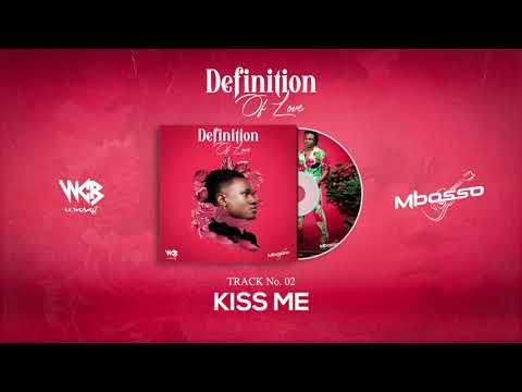 Mbosso – Kiss Me